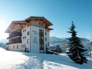 Ferienwohnung Roggenboden (WIL270) in Oberau - 14 Personen, 6 Schlafzimmer