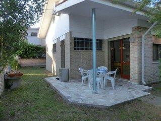 Ferienhaus - 8 Personen*, 70 m2 Wohnflache, 3 Schlafzimmer, Internet/WIFI