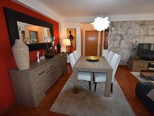 Cascais, 2 bedroom apartment near Cascais Shopping