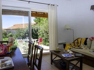 Residence Goelia Cap Bleu*** - Maison 3 Pieces 6 Personnes