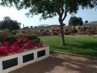 Atlantico 284956-A Murcia Holiday Rentals Property