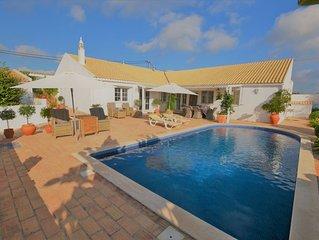 Casita Branca - Three Bedroom Villa with Private Pool