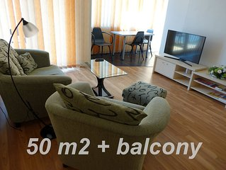 EEL Brno apartments Old Brno - 1 BEDROOM apart