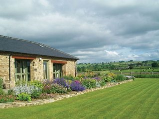 East Lodge is a comfortable single storey barn conversion in 30 acres of grass a