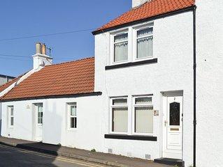 1 bedroom accommodation in Lundin Links, near St Andrews