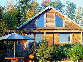 Nelson Coastal Barnstay - the Barn