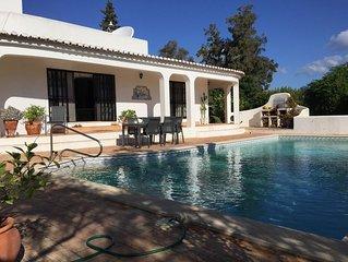 Charme et tranquilité en Algarve
