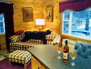 Cozy Beautiful Cottage on Maple Lake!