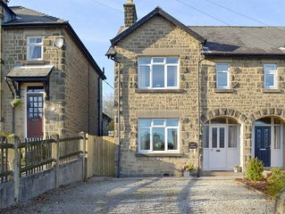 4 bedroom accommodation in Darley Bridge, near Matlock