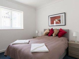 Light & Open, Pleasure Beach Apartments