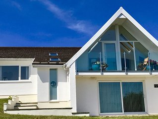 4 Bed With Stunning Sea Views