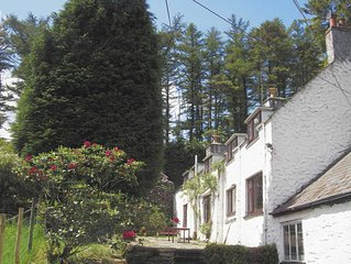 4 bedroom accommodation in Capel Curig, near Betws-y-Coed