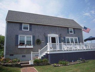 11 Dukes Rd Charming Home, Short Walk To Bus, Nantucket Center & Numerous Beache