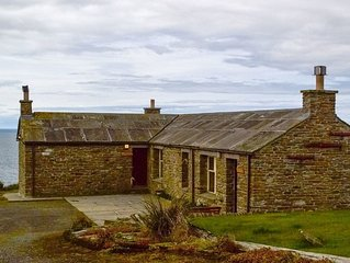 2 bedroom accommodation in Westray, Orkney Islands
