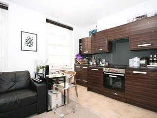 Nice and cosy 1 bed flat in Paddington, London, W2