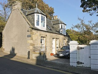 2 bedroom accommodation in Lower Largo