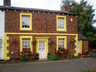 Rose Cottage, CARLISLE