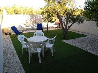 Casa Rafael, independent apartment a 500m dalla spiaggia di Marina di Modica
