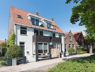 Appartement Mantelmeeuw Westkapelle