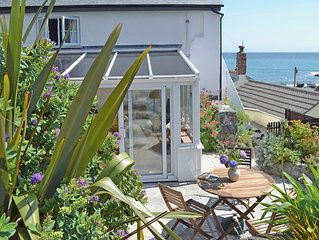 3 bedroom accommodation in Porthallow, near St Keverne