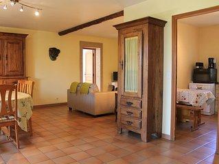 Ideaal familiehuis in de Provence