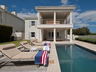 Sensational Beach House in Hermanus