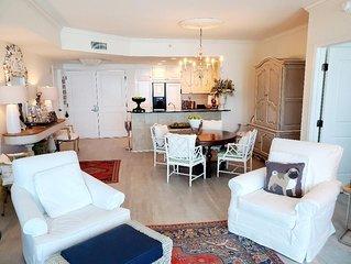 Stunning Two Bedroom Portofino with incredible Gulf Views !