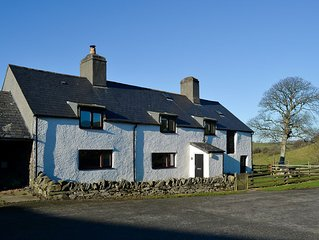 3 bedroom accommodation in Nebo, near Betws-y-Coed