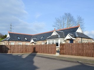 4 bedroom accommodation in Kirkton of Skene, near Westhill
