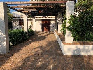 Casa fra' Diavolo con piscina e Barbecue vista mare