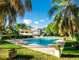 Modern Luxury 6br Villa