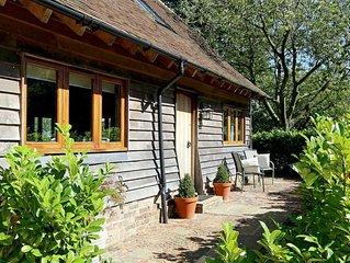 2 bedroom accommodation in Elmstead, near Ashford