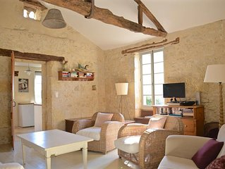 Special offer for September '17 Beautiful renovated house - pool & stunning view