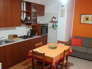 Casa Vacanze Maria Scanzano Jonico