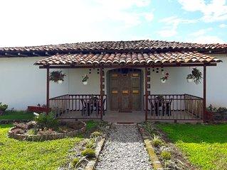 Eco Hotel Hacienda Cafetera La Gaviota