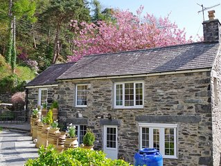 2 bedroom accommodation in Betws-y-Coed, near Conwy