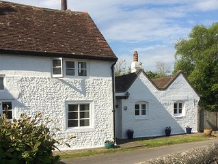 Blythe Cottage, PIDDINGHOE