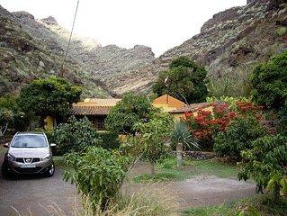 Casa Dos Barrancos- 2 a 5 personas