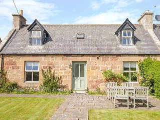Glenmuir Cottage, DORNOCH
