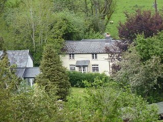 3 bedroom accommodation in Cregrina, near Builth Wells