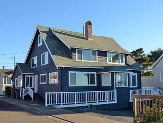 Oceanfront with VIEWS -  4 Bed/2 Ba w/Easy Beach Access on South Side of Promena
