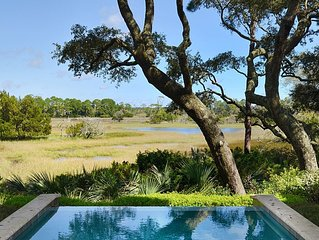 Breathtaking 5 BR w Pool! Peaceful, Private!