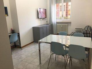Casa Vacanze Amato a Milano