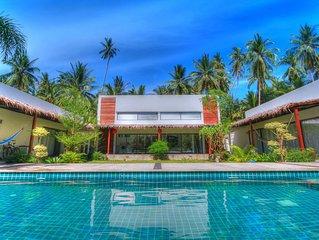Ziva Villa - Koh Phangan