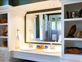 1 bedroom Seaside Cottage - Pool/Beach/Wifi/Restaurant/House keeping HCH