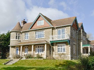 6 bedroom accommodation in Beer, near Seaton