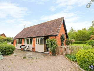 Honeysuckle Cottage, ALCESTER