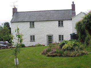 Beautiful 4 bedroom 19th Century Farmhouse