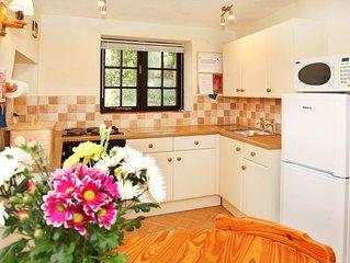 Two Bedroom Cottage in North Devon