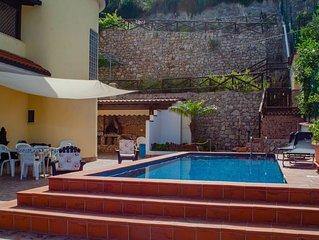 Villa Ada :il tuo relax e  di casa.